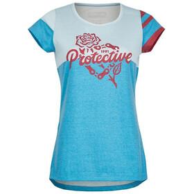 Protective P-Inner Vision T-Shirt Damer blå